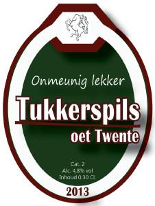 Logo Tukkers Pils